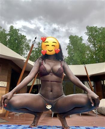 Ebony Cendela, horny girl in Montenegro - 13040 Escort.black