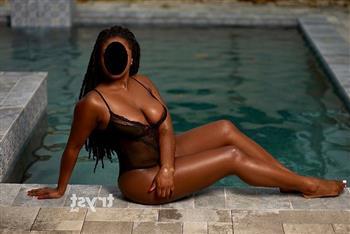 Ebony Escort Model Dearit, Switzerland - 15554 Escort.black
