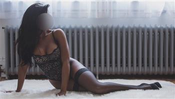 Ebony Dulledun, escort in Sweden - 2587 Escort.black