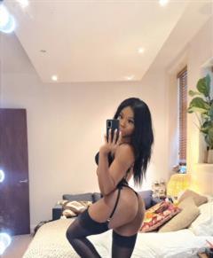 Ebony Elsie Birgitta, sex in Israel - 3234 Escort.black