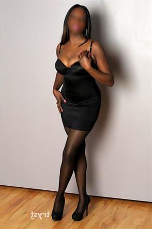 Ebony Gersine, horny girl in Israel - 8862 Escort.black