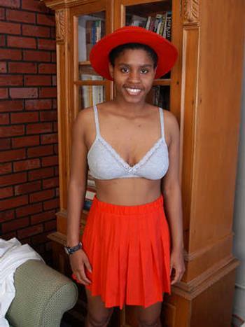 Ebony Ia Terese, escort in Turkey - 4665 Escort.black
