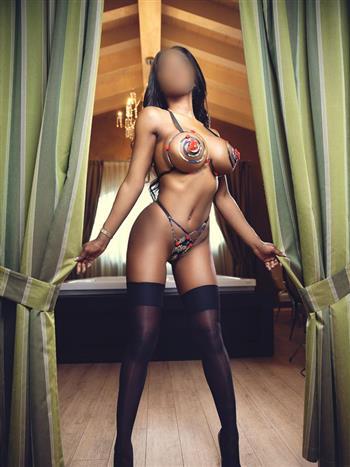 Ebony Kineh, horny girl in Netherlands - 11816 Escort.black