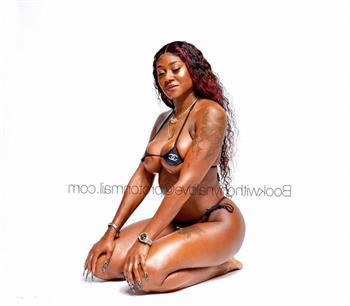 Ebony Mekrema, horny girl in Switzerland - 9720 Escort.black