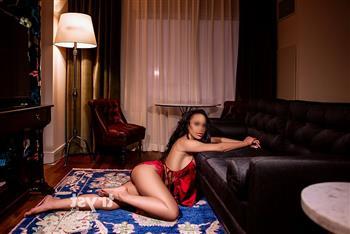 Ebony Mouhsin, horny girl in Luxembourg - 4619 Escort.black