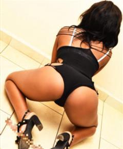 Ebony Sadec, escort in Canada - 2918 Escort.black