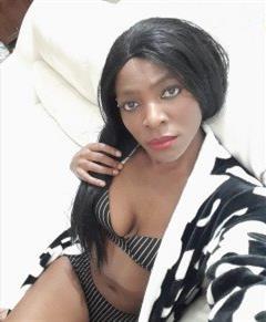 Ebony Selemon, horny girl in Spain - 15301 Escort.black