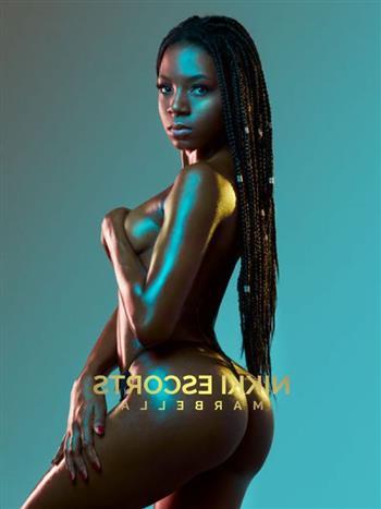Ebony Sheue, horny girl in Portugal - 3714 Escort.black