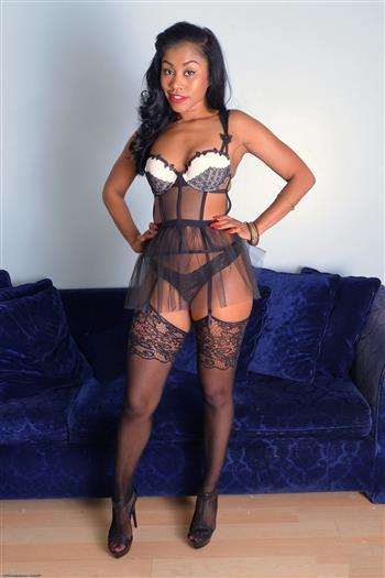 Ebony Siamsa, sex in Norway - 3350 Escort.black
